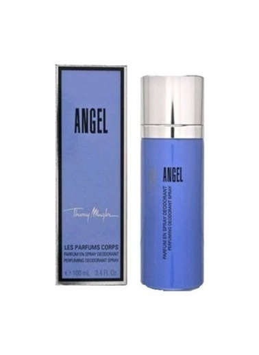Thierry Mugler Perfume İn Deo Spray 100 Ml Renksiz